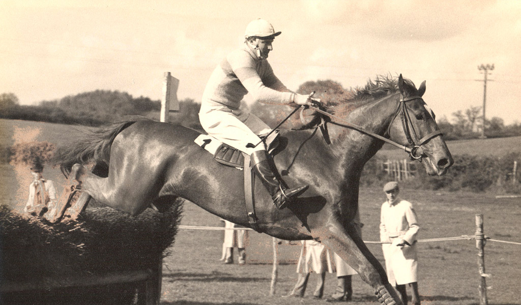 A long history of involvement with racing and the equine industry