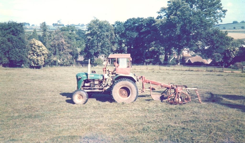 Equi-Grass established 1980